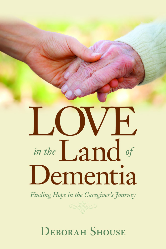 Love in the Land of Dementia_cover