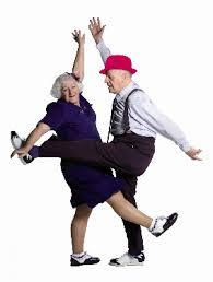 senior dance
