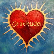 heart gratitude