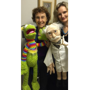 Therapeutic Puppetry
