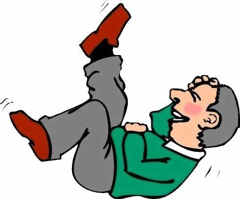 cartoon-man-lying-down-laughing-2
